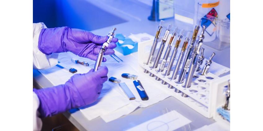 В лаборатории Сан-Диего разрабатывают вакцину против коронавируса