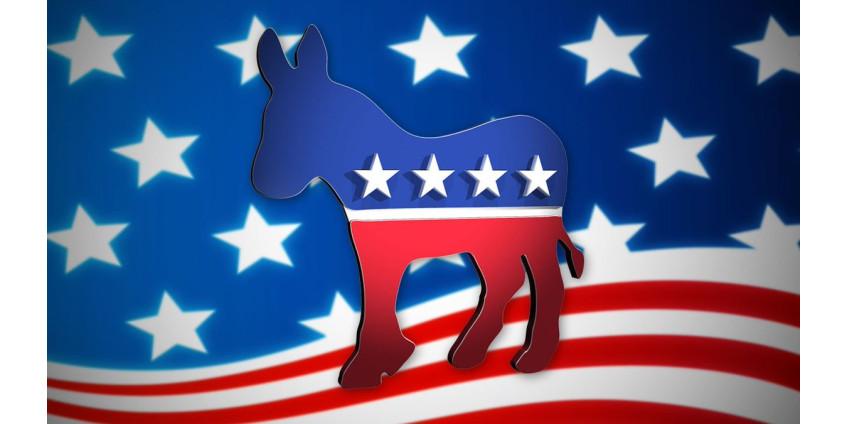 Сегодня в Лас-Вегасе состоятся очередные дебаты демократов