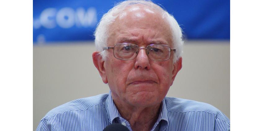 В Неваде на кокусах демократов лидирует Берни Сандерс