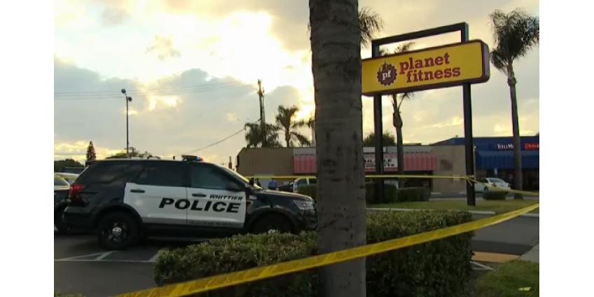 Полиция разыскивает человека, убившего мужчину в Санта-Фе-Спрингс