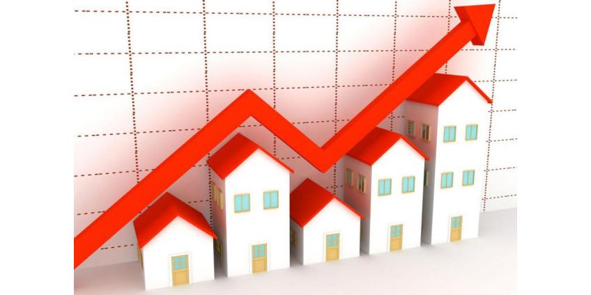 Приток людей в долину Лас-Вегаса приводит к росту цен на жилье