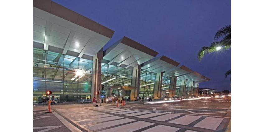 Аэропорт Сан-Диего поставил рекорд по пассажиропотоку