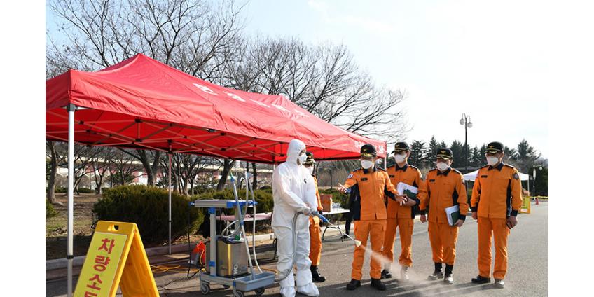 Южнокорейских сектантов, заразивших коронавирусом всю страну, будут судить за убийство