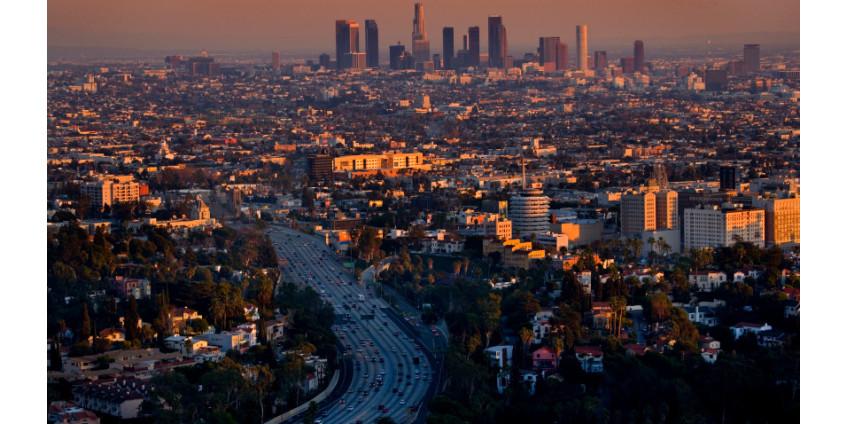 Лос-Анджелесу государство выделяет более $ 19 млн на создание и ремонт парков