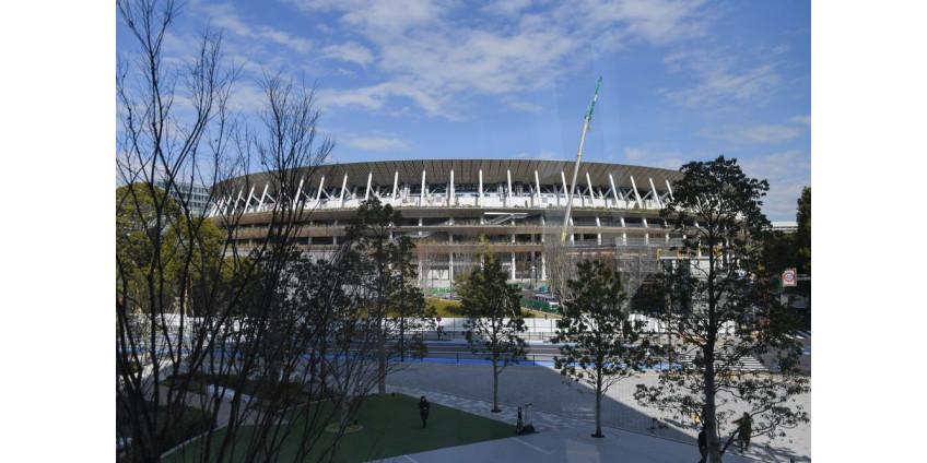 Японский министр считает немыслимой отмену Олимпиады в Токио