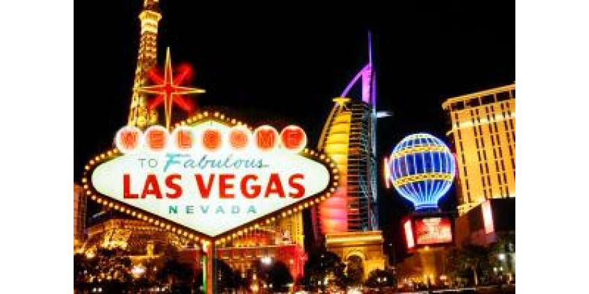 Впервые за 57 лет казино Лас-Вегаса закрыли