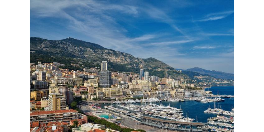 """В Монако впервые с 1954 года отменен этап Гран-при """"Формулы-1"""""""