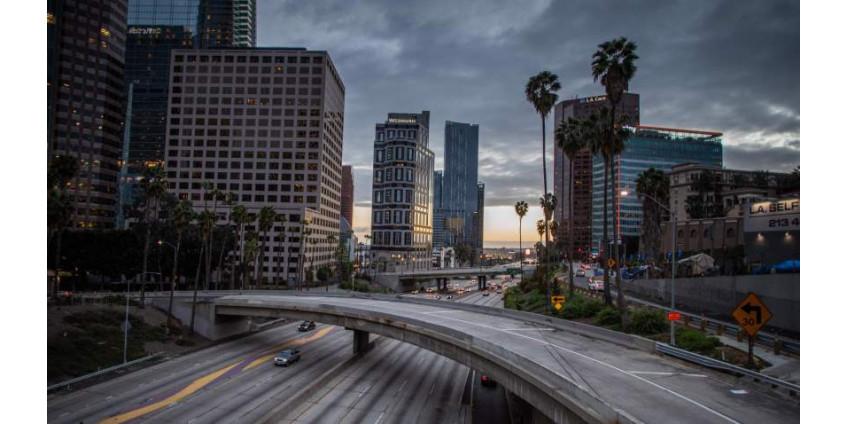 Еще две смерти от COVID-19 в округе Лос-Анджелес, общее число случаев заболевания превышает 350