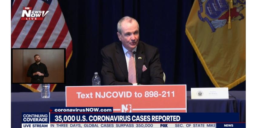 Губернатор Дьюси объявил о запуске новой горячей линии по коронавирусу в Аризоне