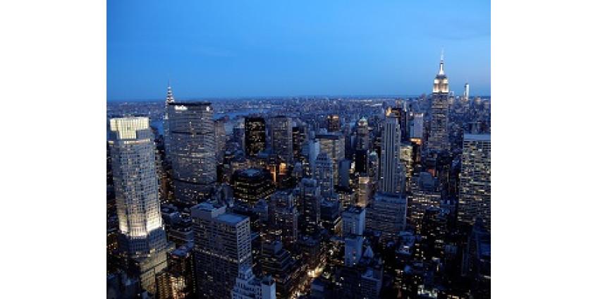 Мэр Нью-Йорка: ситуация в апреле и мае будет намного хуже