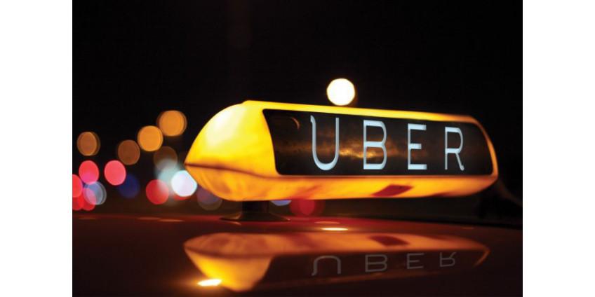 Uber собирается судиться с властями Лос-Анджелеса из-за требования данных о пользователях