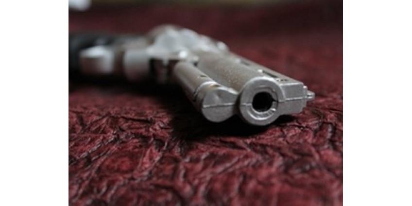 Оружейные магазины Лос-Анджелеса закрываются