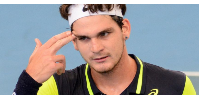 Бразильский теннисист нарушил карантин, ему грозит до года тюрьмы