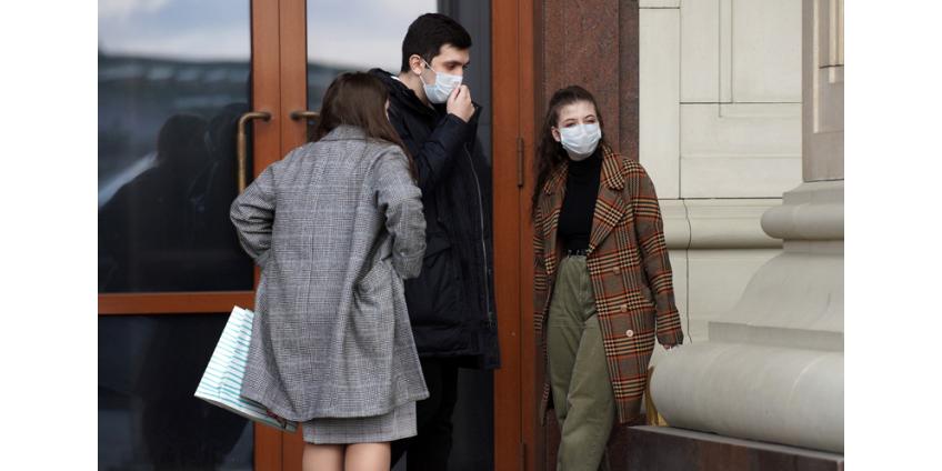 Экономисты в России потребовали ввести жесткий карантин и меры экономической поддержки граждан и бизнеса