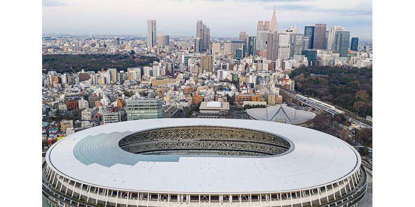 Летние Олимпийские игры в Токио откроются 23 июля 2021 года