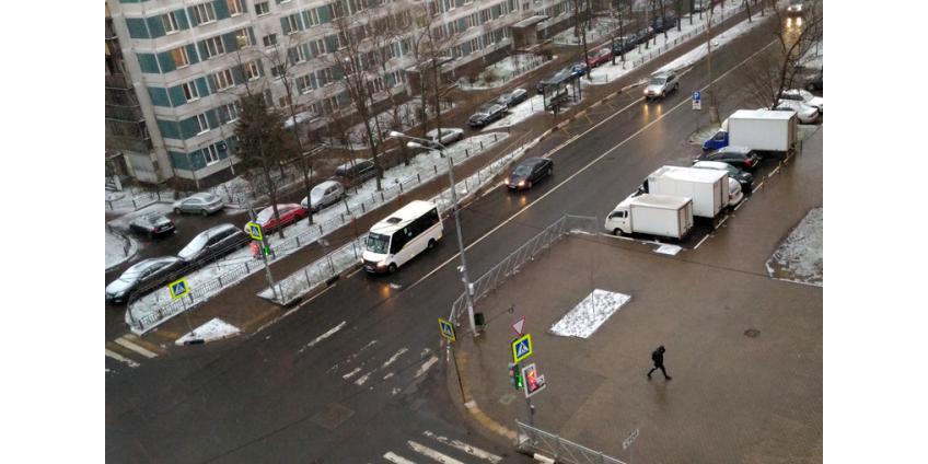 """В Москве """"режим самоизоляции"""" продлили. Сроки - непонятные"""
