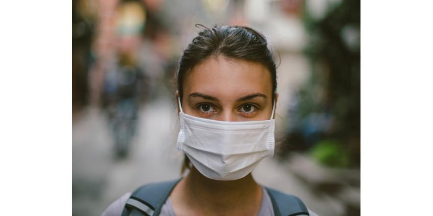 Жителей Сан-Диего призвали носить медицинские маски
