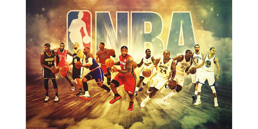 Лас-Вегас назвали единственным вариантом для проведения плей-офф НБА