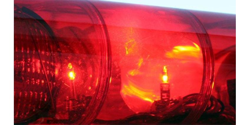 ДТП в Лас-Вегасе: пострадавшая женщина получила тяжелые травмы