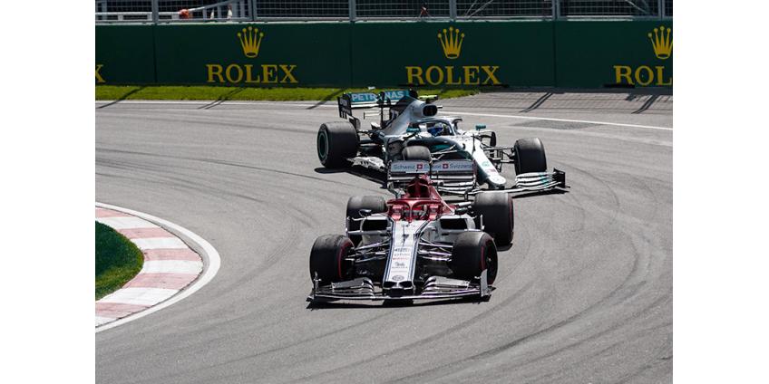 """Старт нового сезона """"Формулы-1"""" отложен на конец июня"""