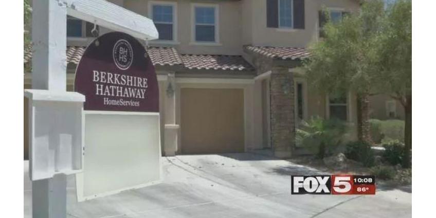 Цена на недвижимость в Лас-Вегасе побила ранее установленный рекорд