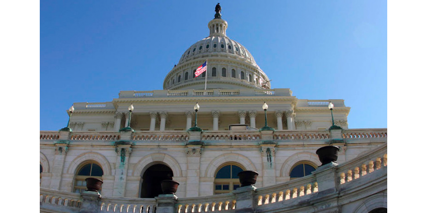 """Конгресс намерен начать расследование об эффективности """"антикоронавирусных"""" мер, предпринятых правительством Трампа"""