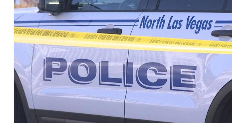 В Северном Лас-Вегасе произошли две аварии со смертельным исходом