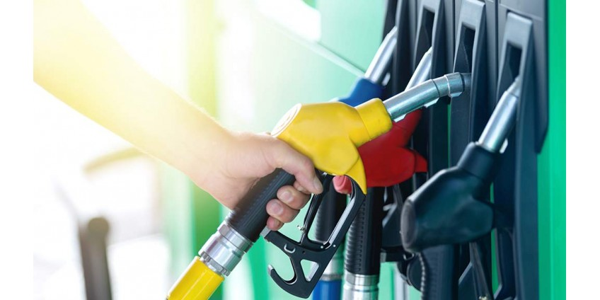 Цена на топливо в Сан-Диего продолжает снижаться