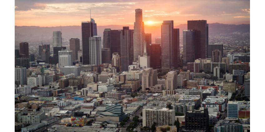 В округе Лос-Анджелес от коронавируса погиб еще 31 человек
