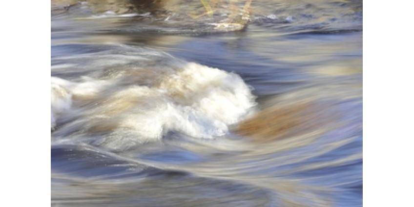 Названа самая подверженная опасности река в США