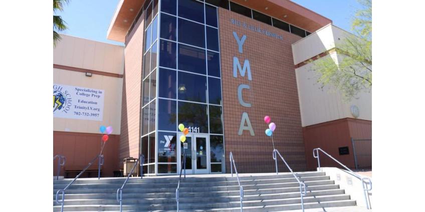 YMCA вновь открывает пункты распределения продуктов питания в 3-х точках Лас-Вегаса