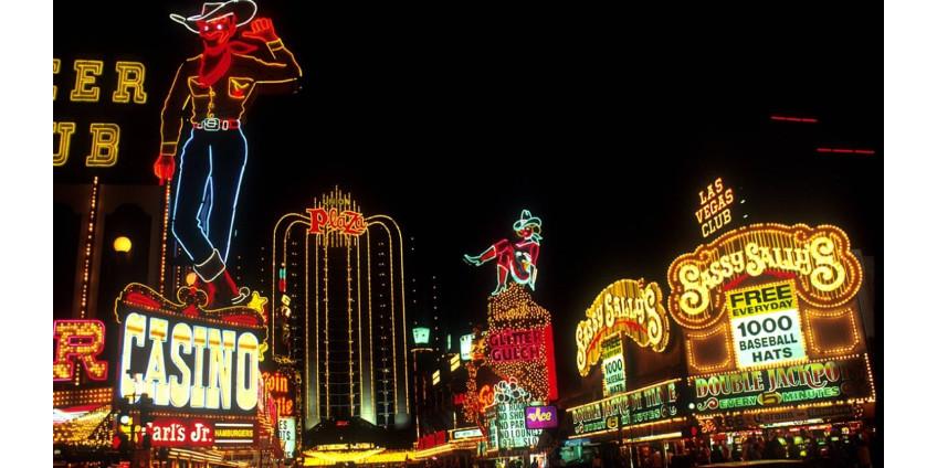 Общественники Лас-Вегаса возмутились призывом Кэролин Гудман заново открыть в городе казино