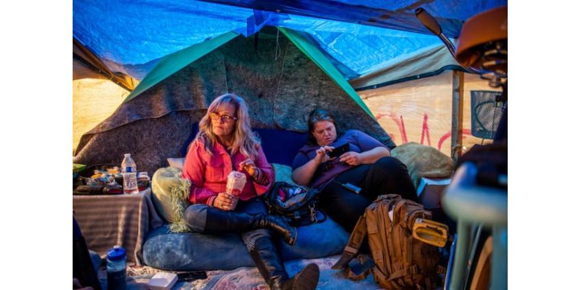 Финикс потратит $27 млн на помощь бездомным и жилищную поддержку во время пандемии COVID-19