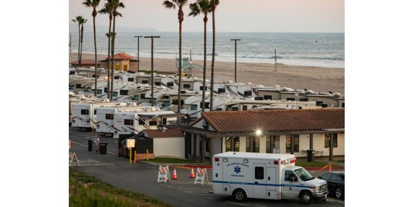 Городской совет Лос-Анджелеса проголосовал за создание Фонда помощи арендаторам на фоне коронавируса