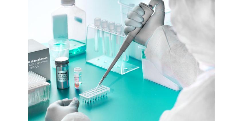 Антитела к коронавирусу нашли более чем у 2,5 миллионов жителей штата Нью-Йорк