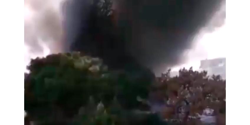 Минобороны Турции сообщило о гибели 35 человек в результате взрыва в сирийском Африне
