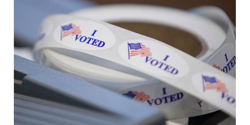 Округ Лос-Анджелес направит по почте бюллетени для голосования всем зарегистрированным избирателям на ноябрьские выборы