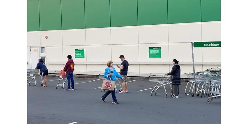 Феномен Новой Зеландии: почему она пострадала от COVID меньше других