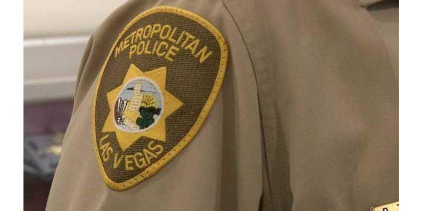 Полиция Лас-Вегаса начнет предоставлять услуги для общественности с 5 мая