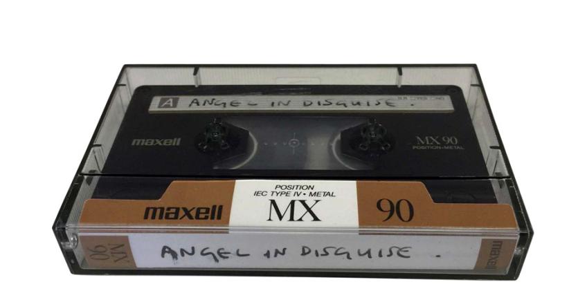 На аукцион в Великобритании выставили кассету с демозаписью Пола Маккартни и Ринго Старра