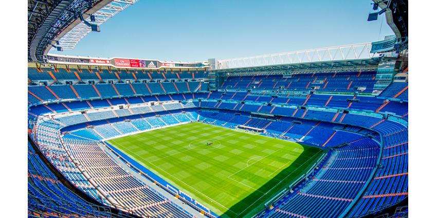 В Испании футбольные матчи хотят проводить при искусственном шуме трибун