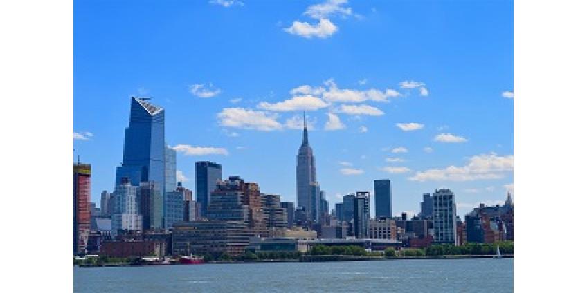 Более половины случаев заражения в марте получены от выехавших из Нью-Йорка