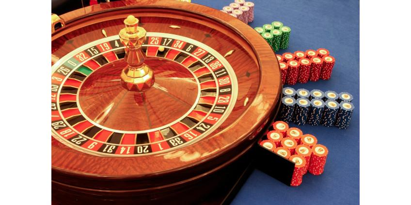 В Лас-Вегасе озвучили правила работы казино после окончания карантина