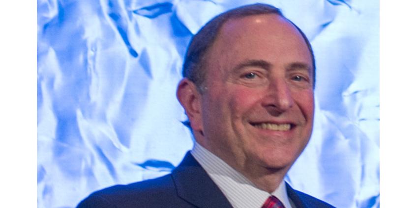 НХЛ объявила о досрочном завершении регулярного чемпионата