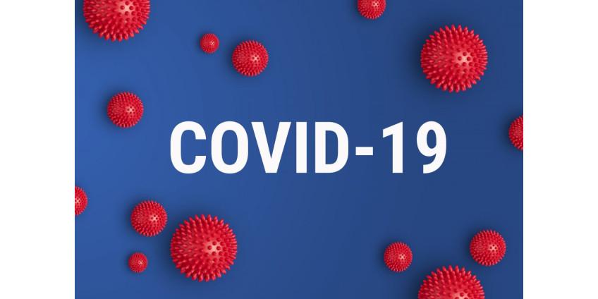 Лос-Анджелес сообщил последние данные по заболеваемости коронавирусом