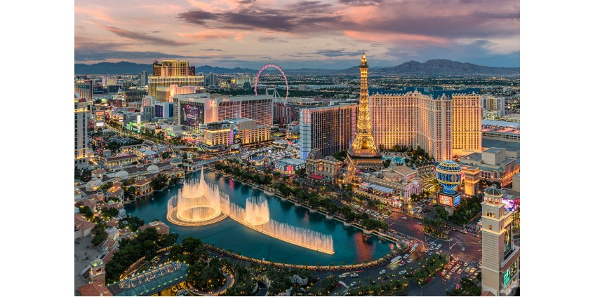 Экономике Лас-Вегаса был нанесен очередной удар