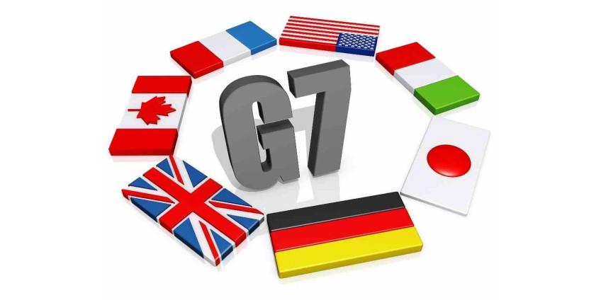 ЕС отверг идею Дональда Трампа о возвращении России в состав G7