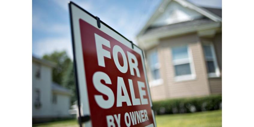 Продажи жилья в Лас-Вегасе упали на 48% в мае