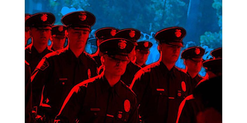 Полиция Лос-Анджелеса расследует более пяти десятков жалоб на правоохранителей