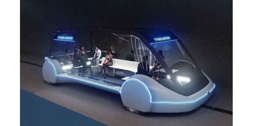 Казино Лас-Вегаса выразили готовность пользоваться тоннелями Илона Маска